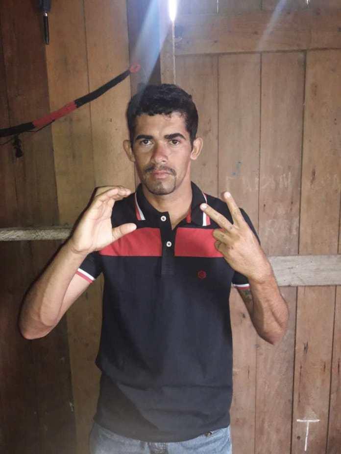 VÍDEO: Decapitado em Feijó o segundo líder do B13 que migrou para o CV