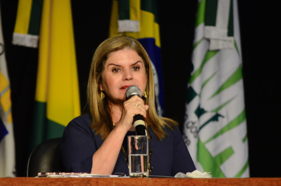 Prefeita Marilete decretará revogação do auxílio alimentação em razão da crise