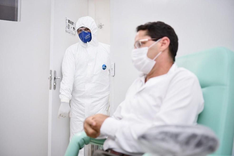 Com 343 mortes por Covid-19, número de casos da doença ultrapassa 12,6 mil no Acre