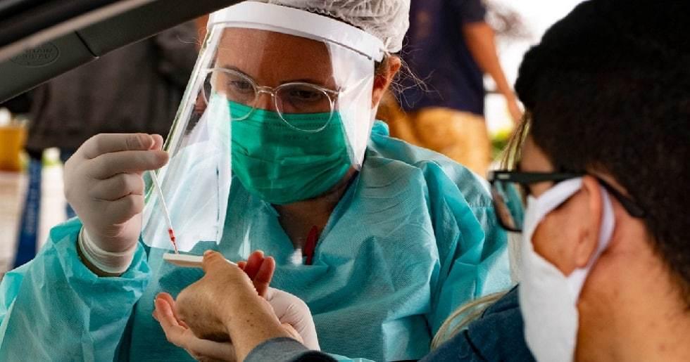 Coronavírus: 1º caso de reinfecção em Minas acende alerta