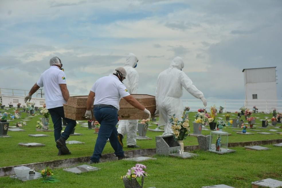 Número de mortes por Covid-19 chega a 430 e Acre tem mais de 16,2 mil infectados pela doença