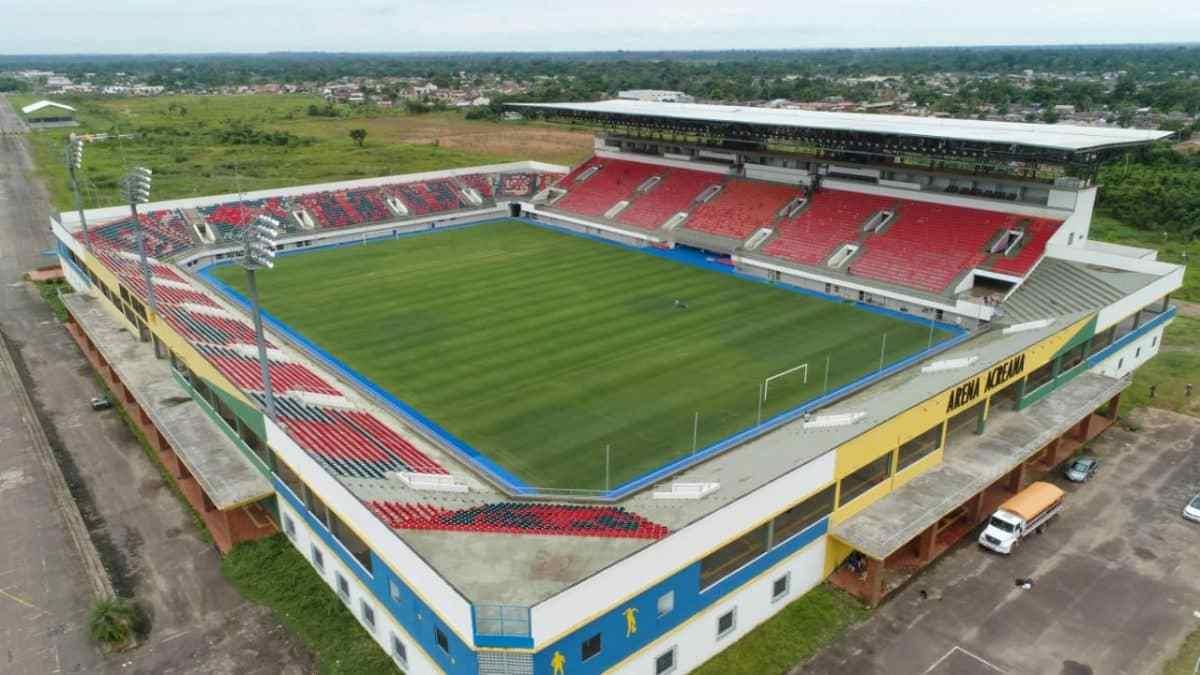 Campeonato acreano de futebol retorna dia 16 de agosto