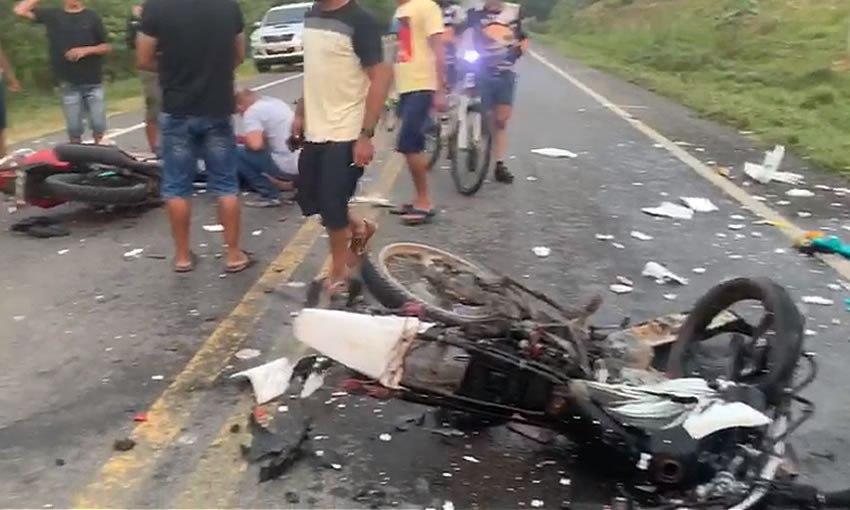 Final de semana tem 4 mortes na BR-364 e Dnit aponta excesso de velocidade em rodovia