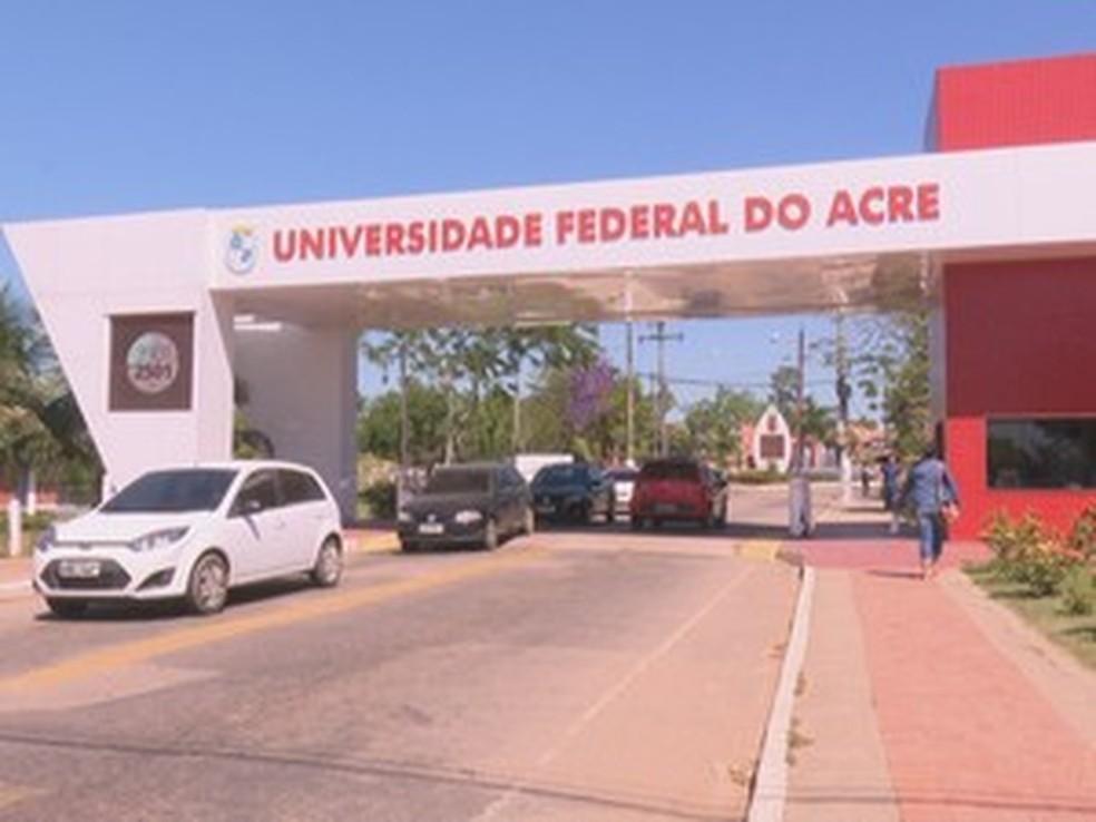 Universidade Federal do Acre aprova ensino remoto emergencial, mas ainda define calendário