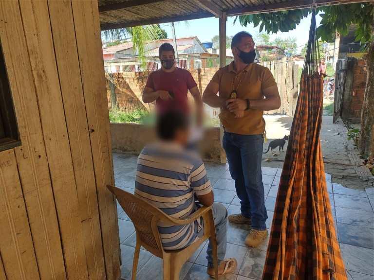 Falso Pai de Santo de Xapuri que se aproveitava da religião para praticar abuso sexual é condenado a 18 anos de prisão