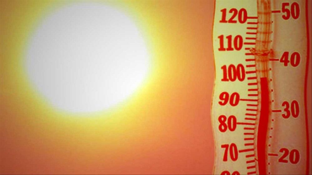Terça-feira será de sol e calor em todo o Acre, informa previsão do Sipam