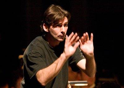 Jonathan Webb, conductor