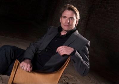 Paul Armin Edelmann, baritone