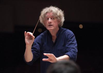 James Judd, conductor