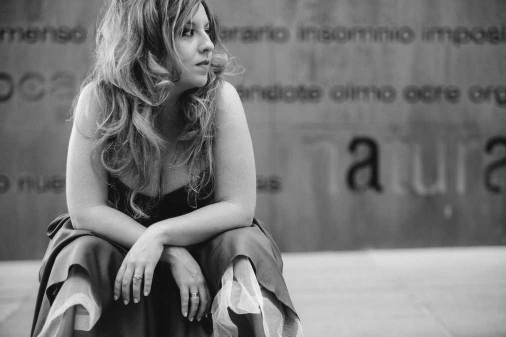Berna Perles canta Cosí fan tutte en Granada