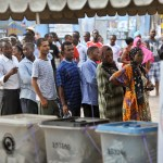Social media, SMS restricted as Tanzania votes