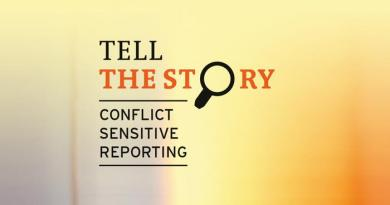 Applications invited for DW Akademie's new project on conflict sensitive reporting