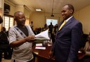 Tumwebaze receives UBC review report, promises major changes at national broadcaster