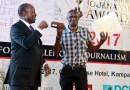 New Vision tops ACME Awards