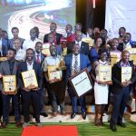 Observer scoops 5 accolades at National Journalism awards