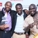 Full list of winners of the Uganda National Journalism Awards 2017