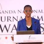 Speech by Prof Monica B. Chibita at the Uganda National Journalism Awards 2020