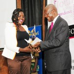 """Journalists deserve recognition"" – New Vision's Caroline Ariba"