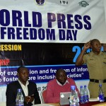 We need to start talking of freedom after expression – Aliker