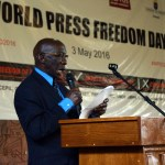 Keep restriction on media freedom within acceptable human rights standards, UHRC tells government