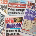 Reflections on Ugandan press coverage of Covid-19