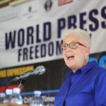 "U.S. Ambassador: ""A free press is a champion for Uganda, not its enemy."""