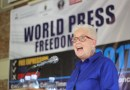 "U.S. Ambassador: ""A free press is a champion for Uganda, not its enemy."""