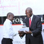Uganda National Journalism Awards 2015 – Energy, oil, gas and mining finalists
