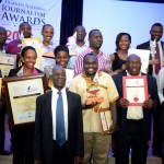 34 win first place honours in Uganda National Journalism Awards 2016