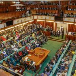 Ban on non-graduate journalists is part of 9th Parliament's mediocrity