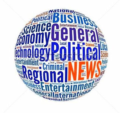 News categories