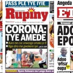Covid-19 sounds the death knell for local language newspapers