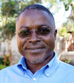 Peter G. Mwesige