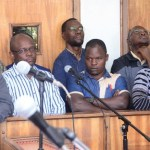 Red Pepper editors granted bail