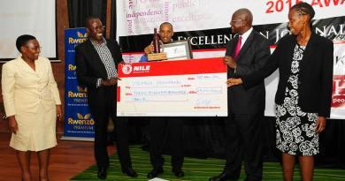 Uganda National Journalism Awards: Key statistics and trends