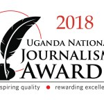 Submission of entries for Uganda National Journalism Awards 2018 to close on 31 January