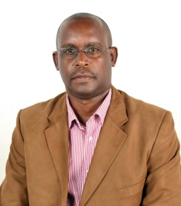 Winston Agaba, the new UBC managing director