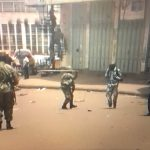 ACME condemns attacks on journalists