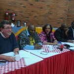 """""""We refuse to be silenced"""" – eight columnists resign from NMG"""