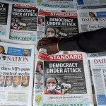 Daily Nation editor suspended over critical editorial