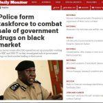 UCC threatens to shut down Daily Monitor website