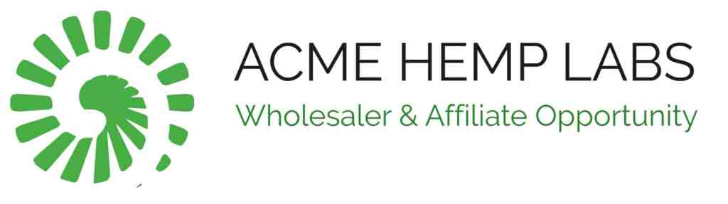 Be apart of our Acme Hemp Labs high cbd hemp cigars product affiliate & wholesaler opportunity today!