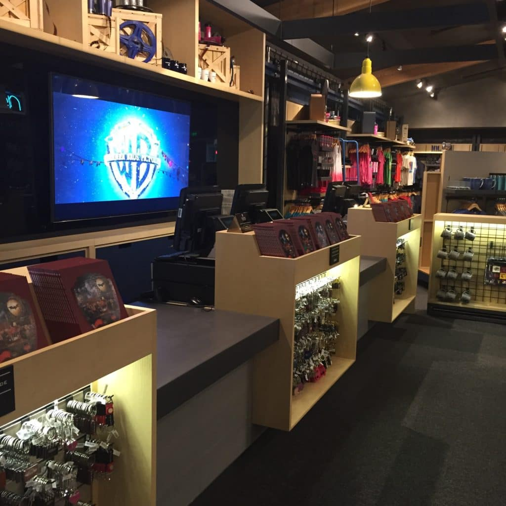 Acme Made In America Custom Retail Displays Acme Made