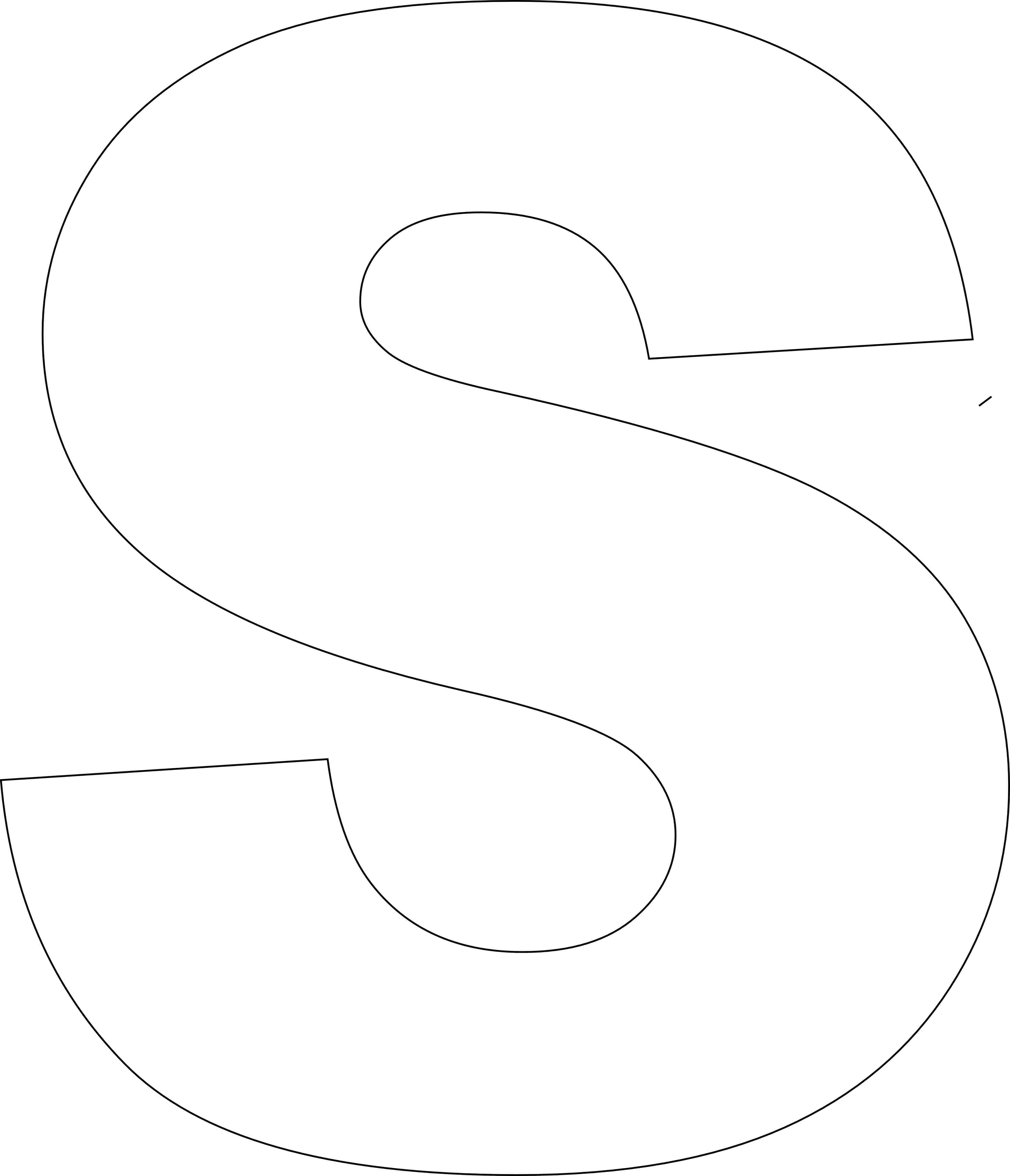 Printable Letters Template
