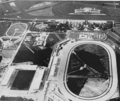 San Siro en 1926