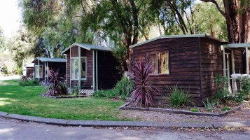 Caravan Park - Accommodation