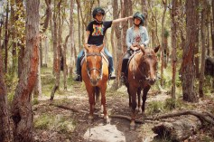 Horse Riding in Margaret River