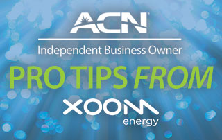 IBO Pro Tips from XOOM Energy