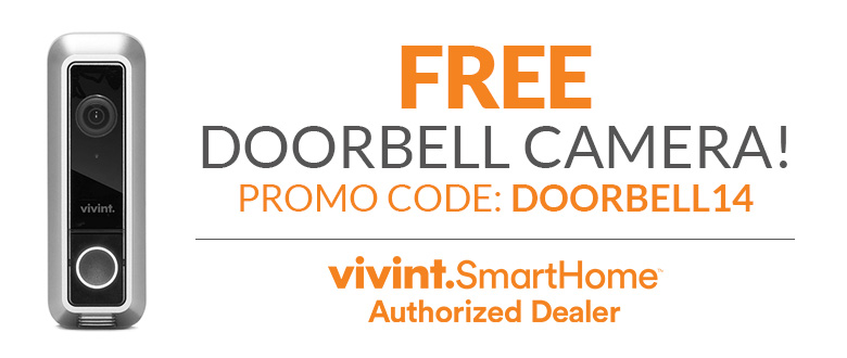 ACN Compass Canada - FREE Vivint Doorbell Camera + FREE ...
