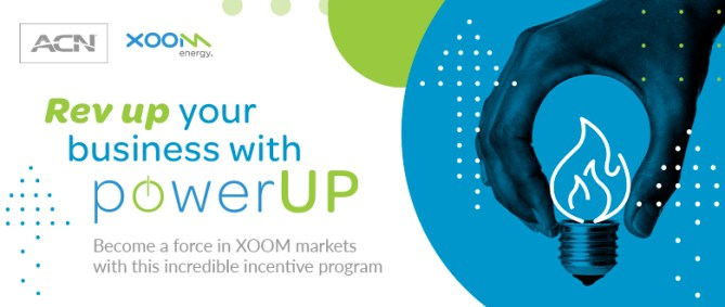 XOOM PowerUp Promo